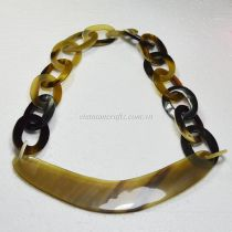 Horn Necklace  (4)