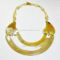 Horn Necklace  (6)