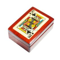Playing Card Box King of Spades (2)
