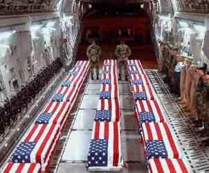 military+coffins+