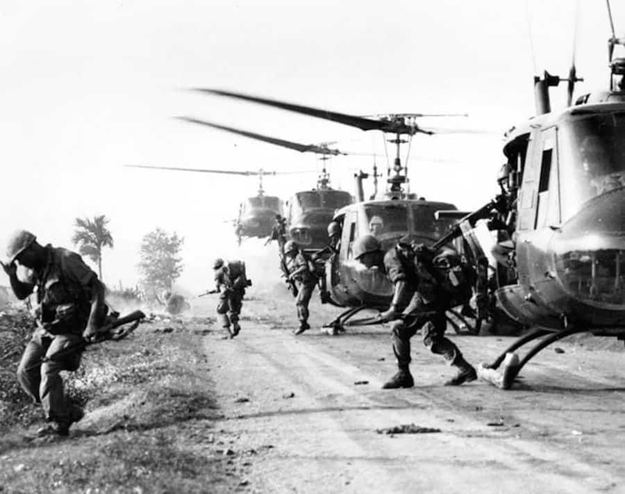 Vietnam Was No Mistake—It Was a War Crime