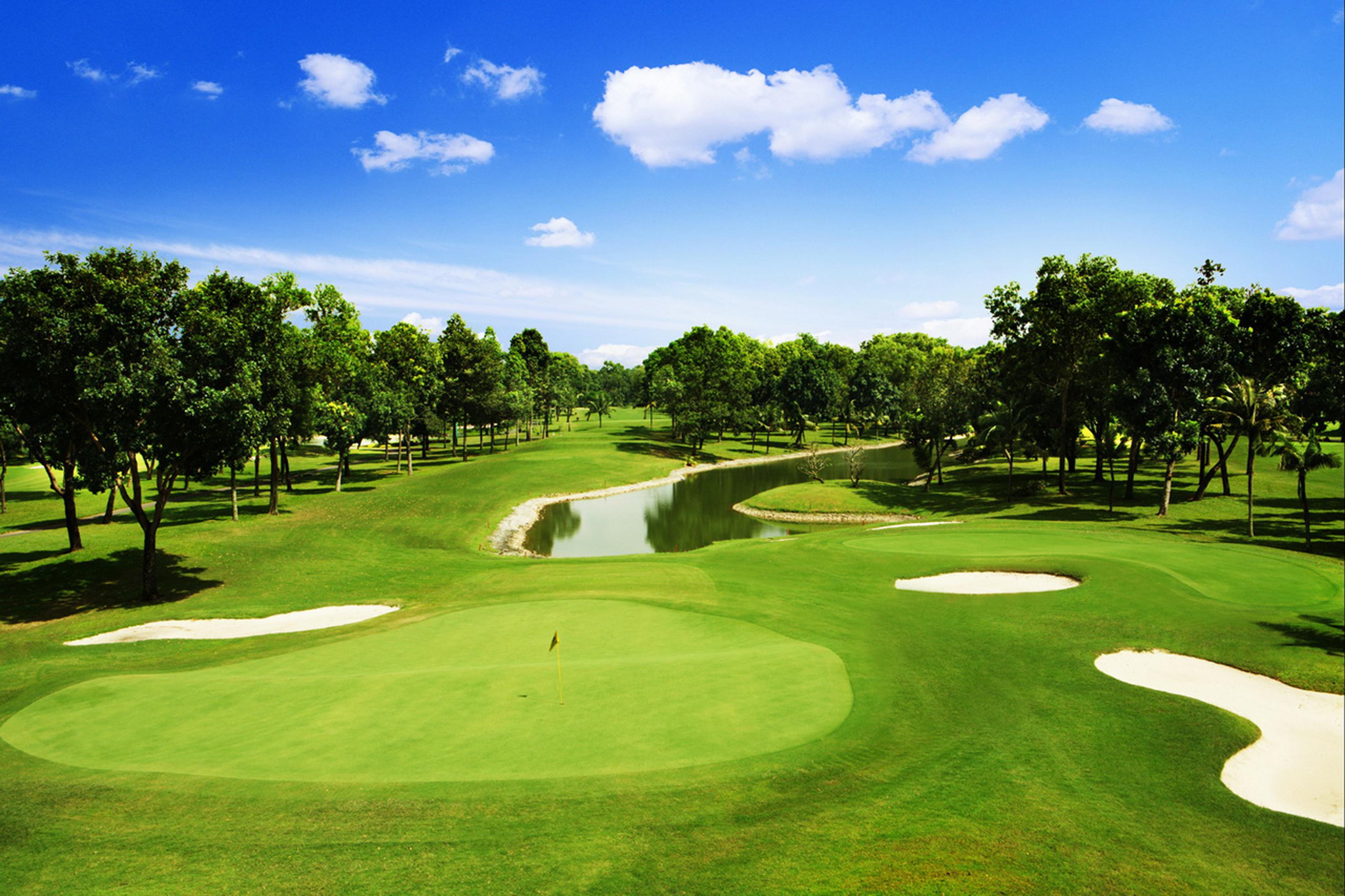Hd Great White Shark Wallpaper Vietnam Golf Courses Vietnam Golf Tour S Blog