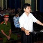 Thư ngỏ Ân xá Quốc tế kêu gọi thả Trần Huỳnh Duy Thức