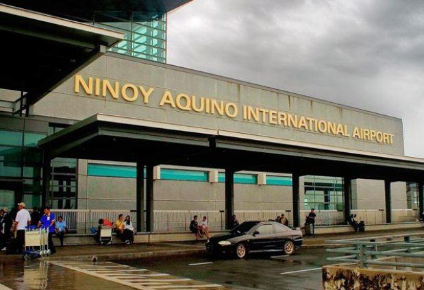 Chia sẻ: Ngày đầu tiên ở Philippines