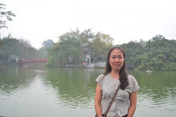 Một năm sau ngày bị bắt Civil Rights Defender yêu cầu thả tự do cho Mẹ Nấm Nguyễn Ngọc Như Quỳnh - VietnamVOICE