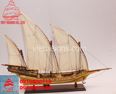 Wooden-model-Sailing-boats (7)