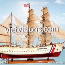 Tàu Tuần Dương Hoa Kỳ US COAST GUARD