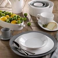 Italian Dinnerware | Vieux Carr Home