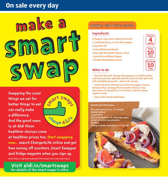 Example - Aldi - Aldi Week 5 UK Leaflet - Page 22-23