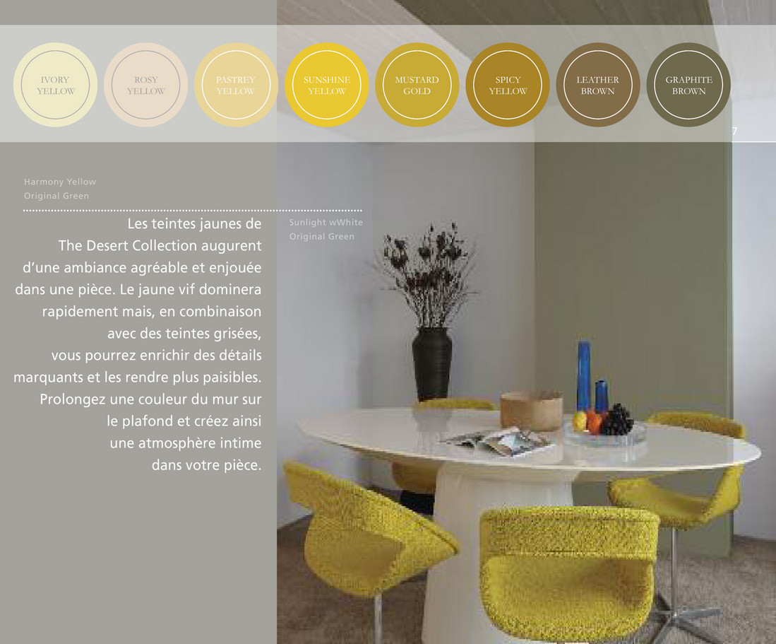 La Chambre Jaune Pdf Histor Be Histor The Color Collection Fr Page 8