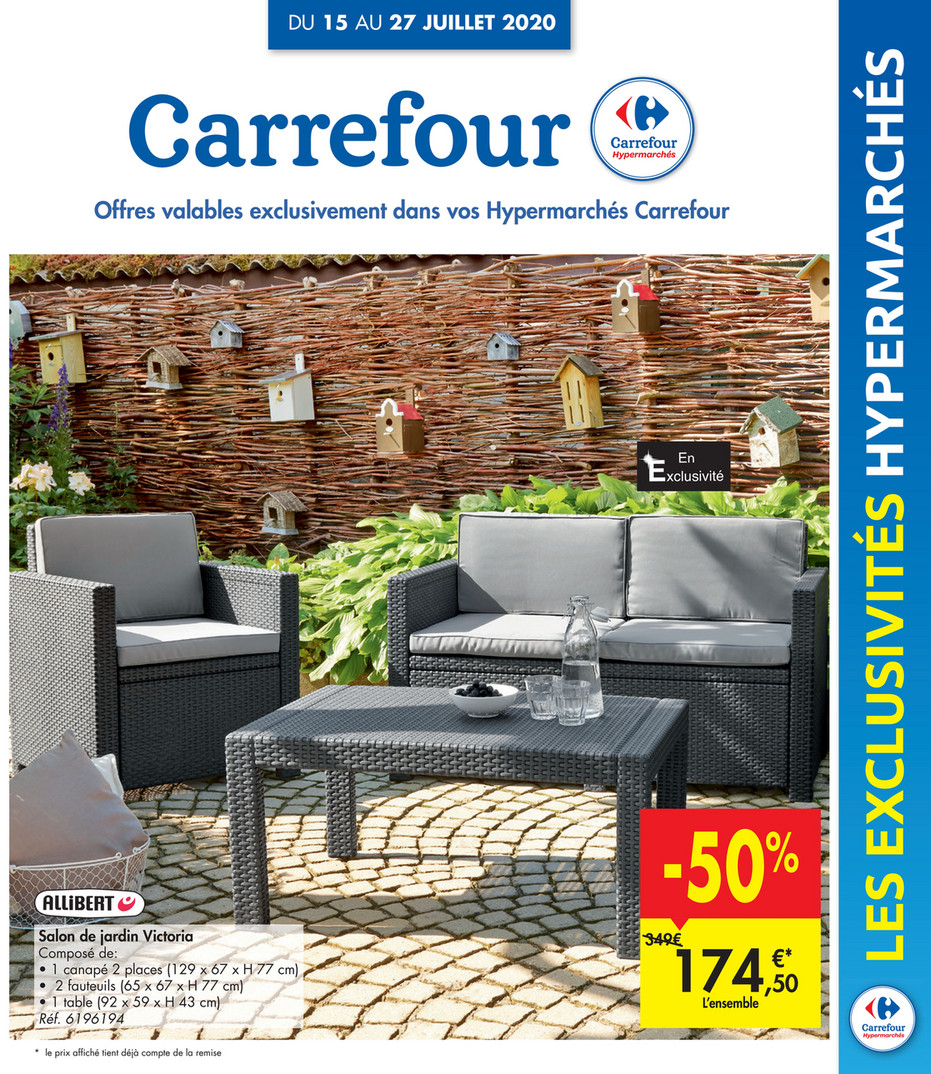Salon Jardin Carrefour Salon De Jardin Carrefour Hyba Salon Jardin Carrefour Carrefour Salon De Jardin Idees
