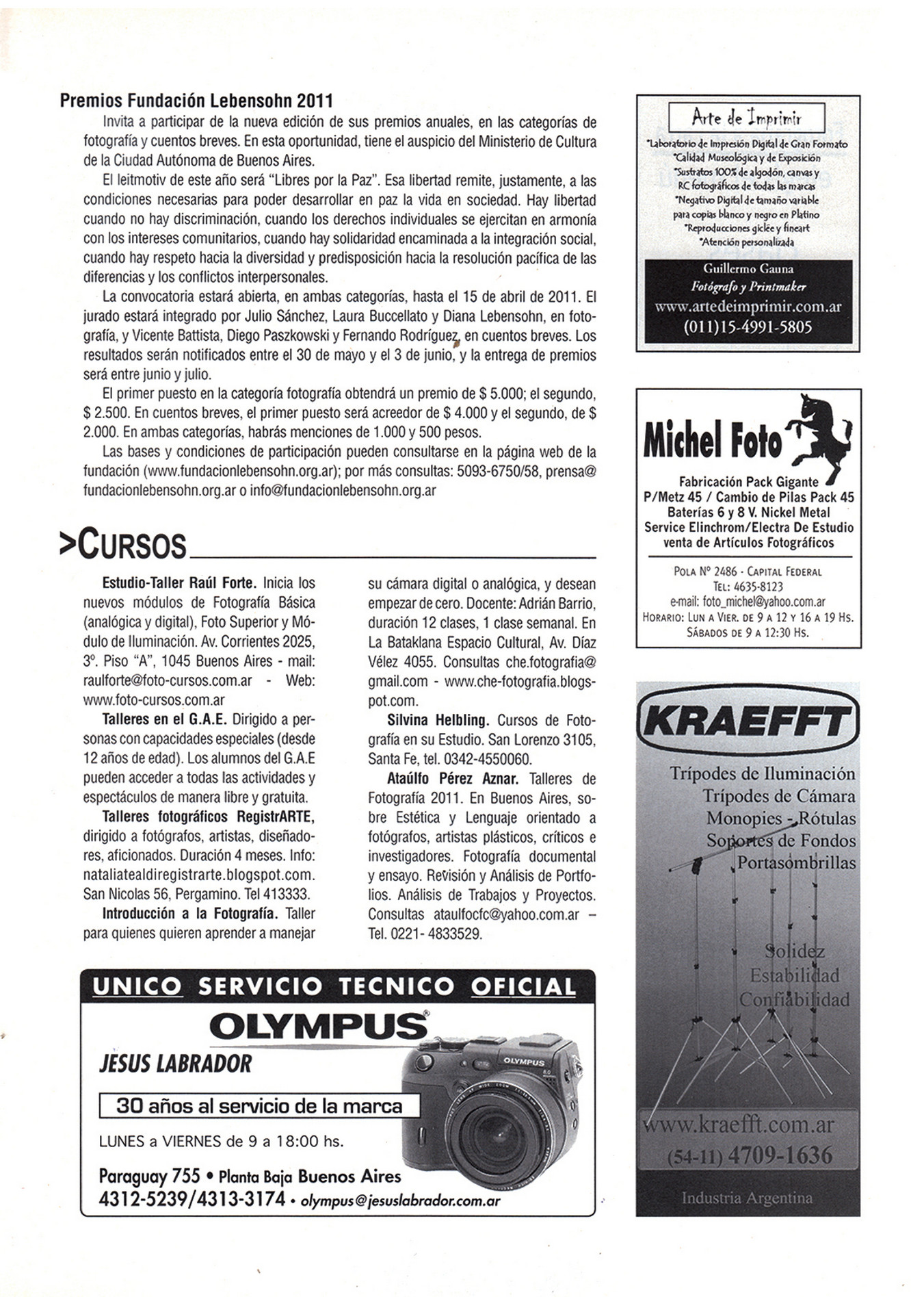 My Publications Fotomundo Page 58 59 Created With Publitas Com