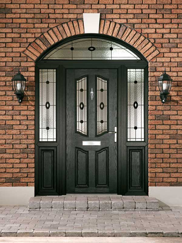 Front Door Design Traditional Doors Edinburgh | Upvc Windows Edinburgh