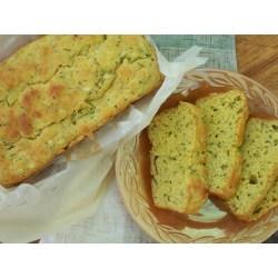 Small Crop Of Zucchini Cheesy Bread