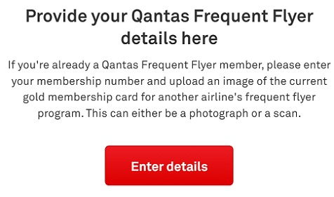 how to get an enrty to the qantas lounge