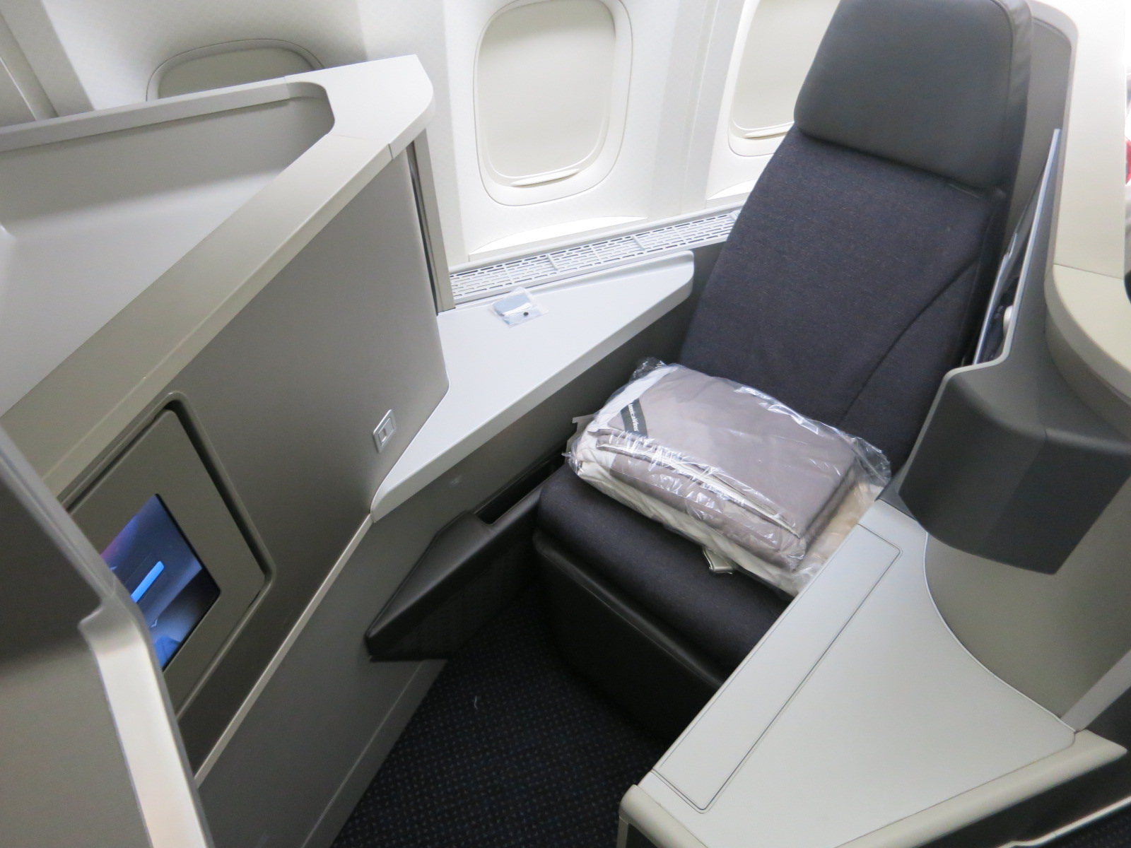 Which Airline Has the World's Best Business Class?