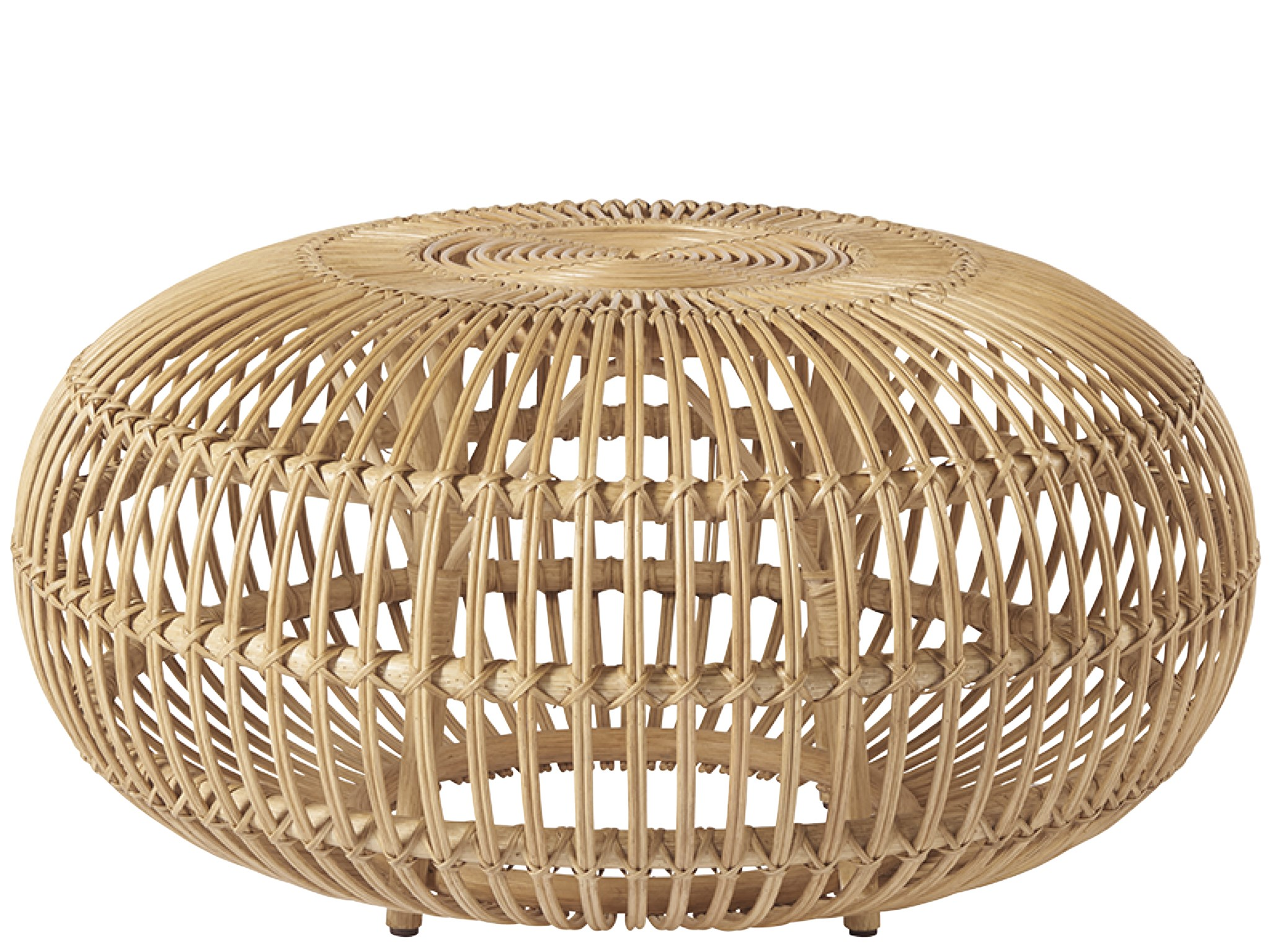 Rattan Table Universal Furniture Escape Coastal Living Home Collection