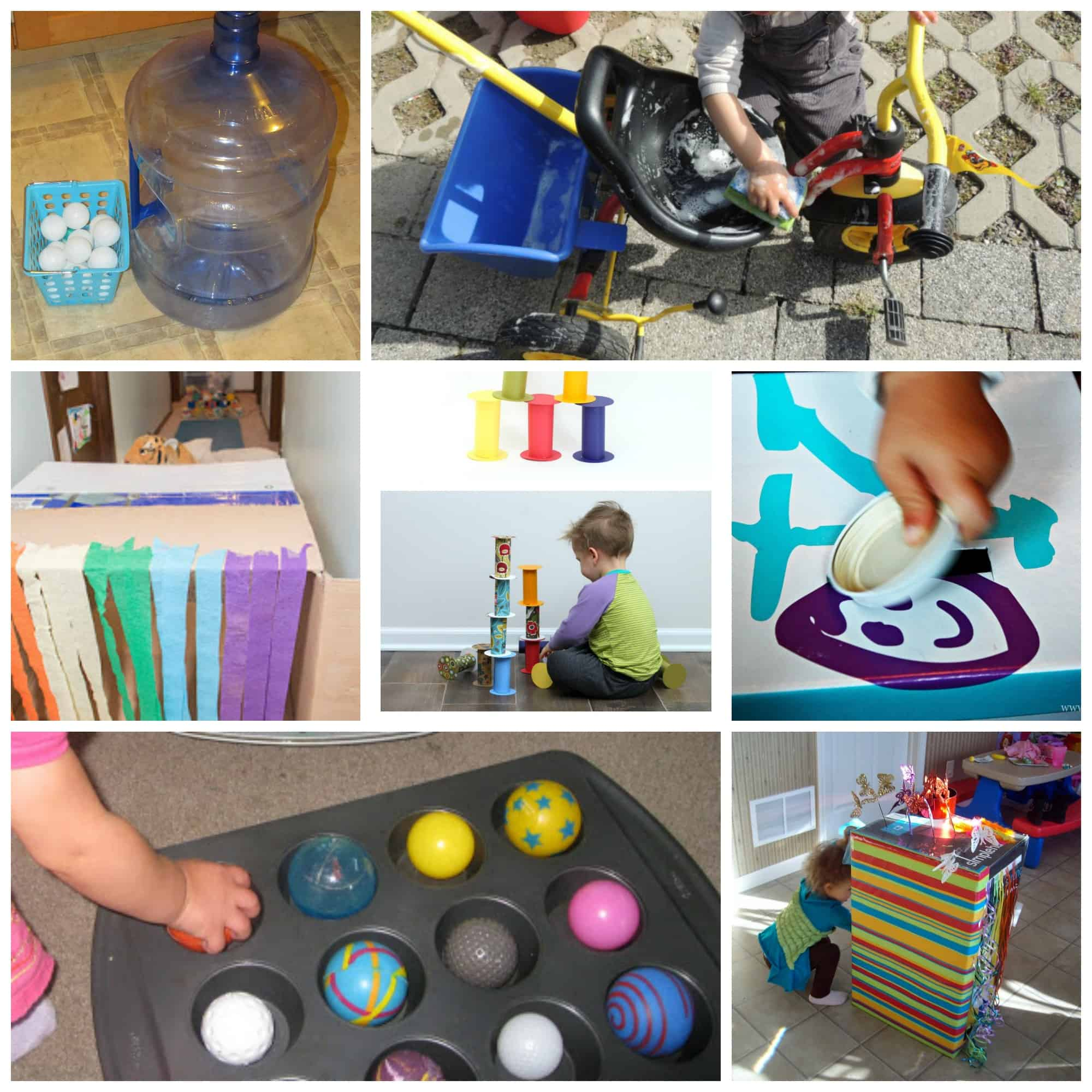 Worksheets For 1 Year Olds : Activities for year olds views from a step stool