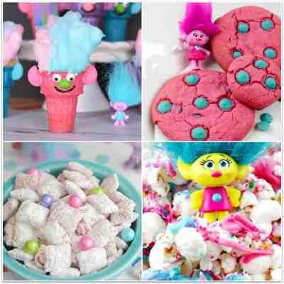 trolls treats square 1