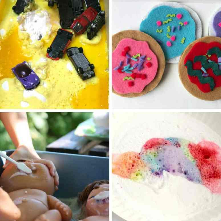 Toddler Playdate Ideas For 1 And 2 Year Olds Views From