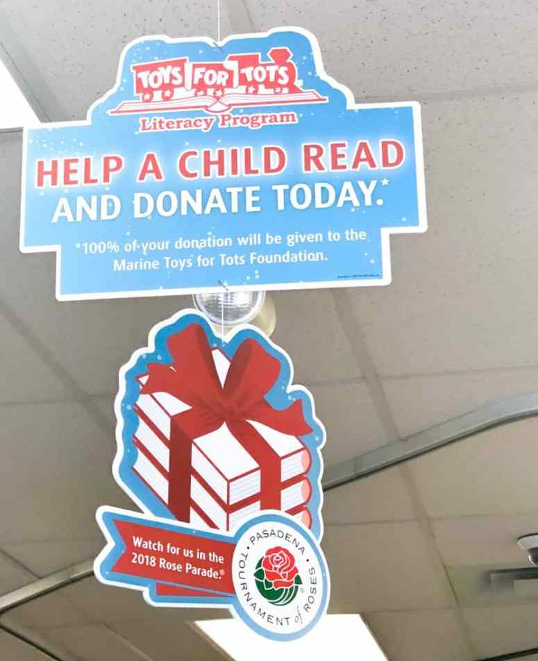 Donate to the Toys for Tots Literacy Program. Tips to safely and securely shipping your homemade holiday gifts. Get your DIY to your loved ones without the worry with The UPS Store Pack & Ship.