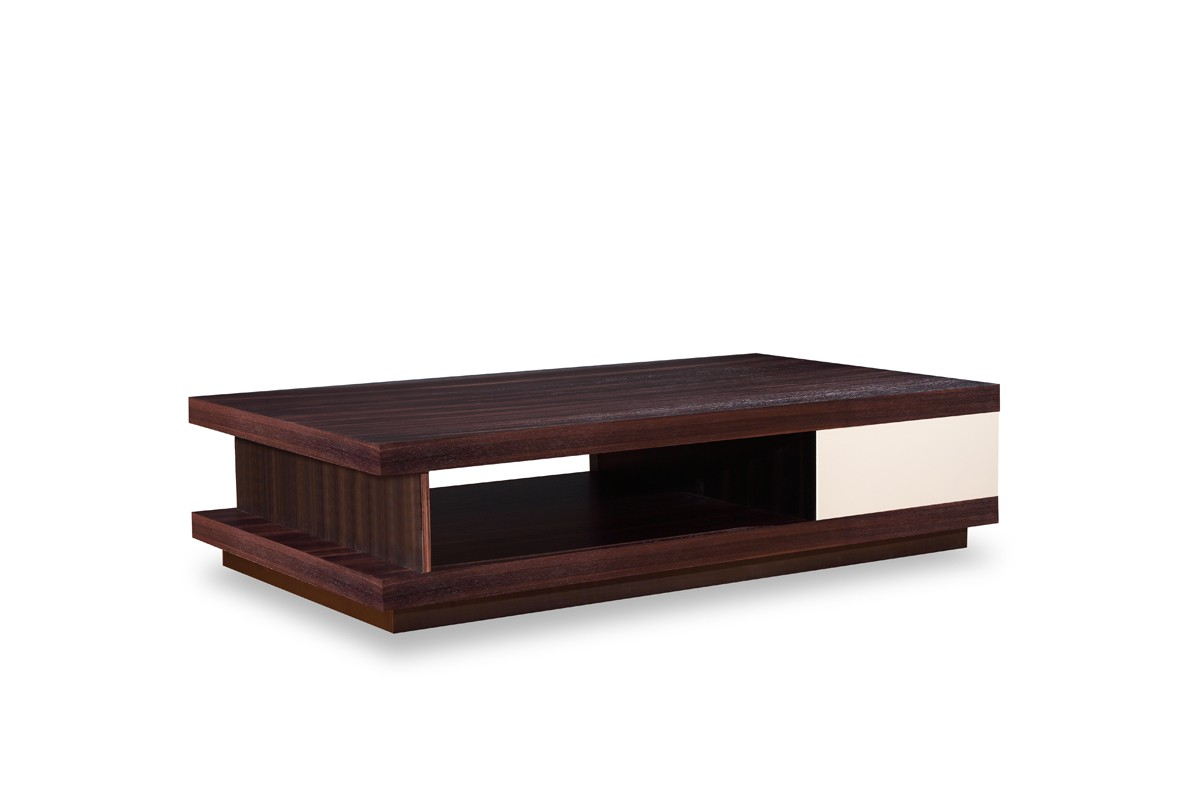 Grey Modern Coffee Table A Andx Caligari Modern Oak And Grey Gloss Coffee Table Coffee