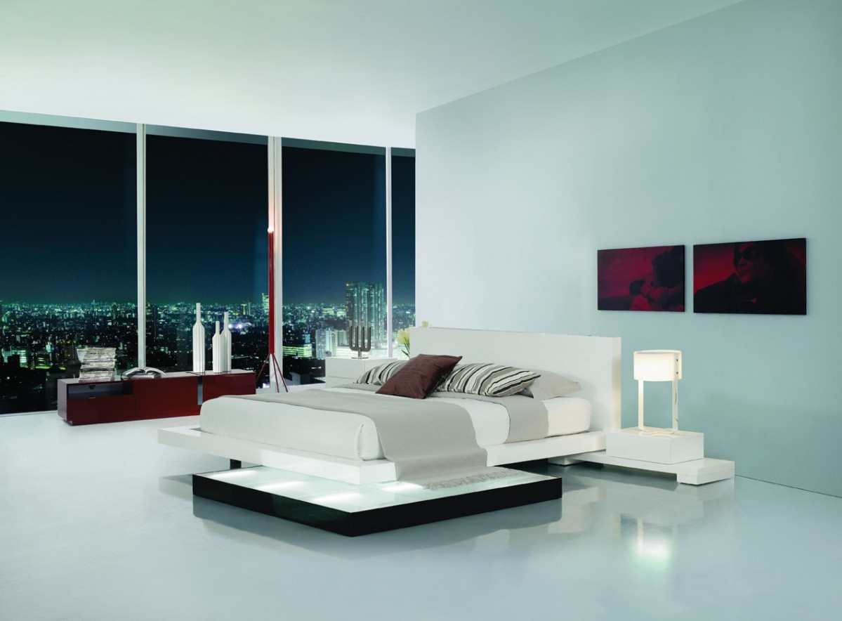 Galaxy Lights For Bedroom Modrest Galaxy Light Box Modern Bedroom Bedroom