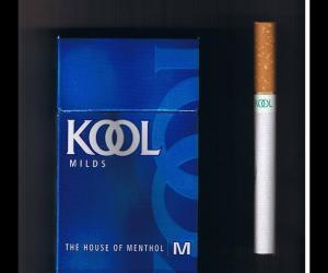 koolcigs