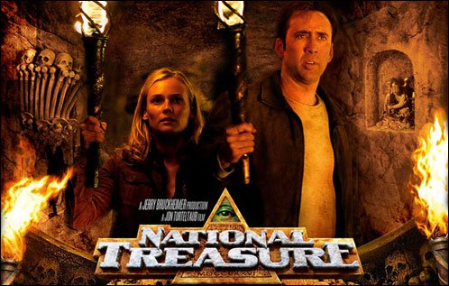 national_treasure