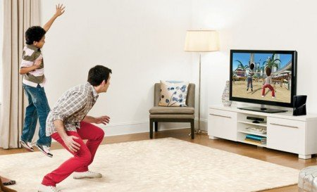The Kinect is one of the many home devices that can potentially be used to spy on citizens.
