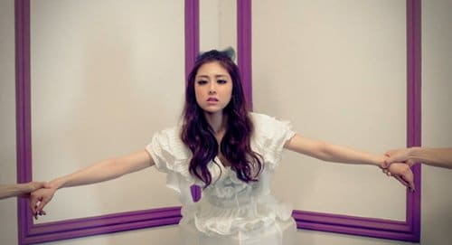 A JAX and Ladies' Code: Two Blatant Examples of Mind Control Culture in K Pop