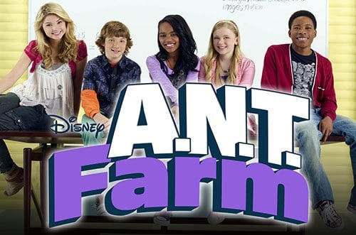 STEFANIE SCOTT, SIERRA MCCORMICK, CHINA ANNE MCCLAIN, JAKE SHORT, CARLON JEFFERY