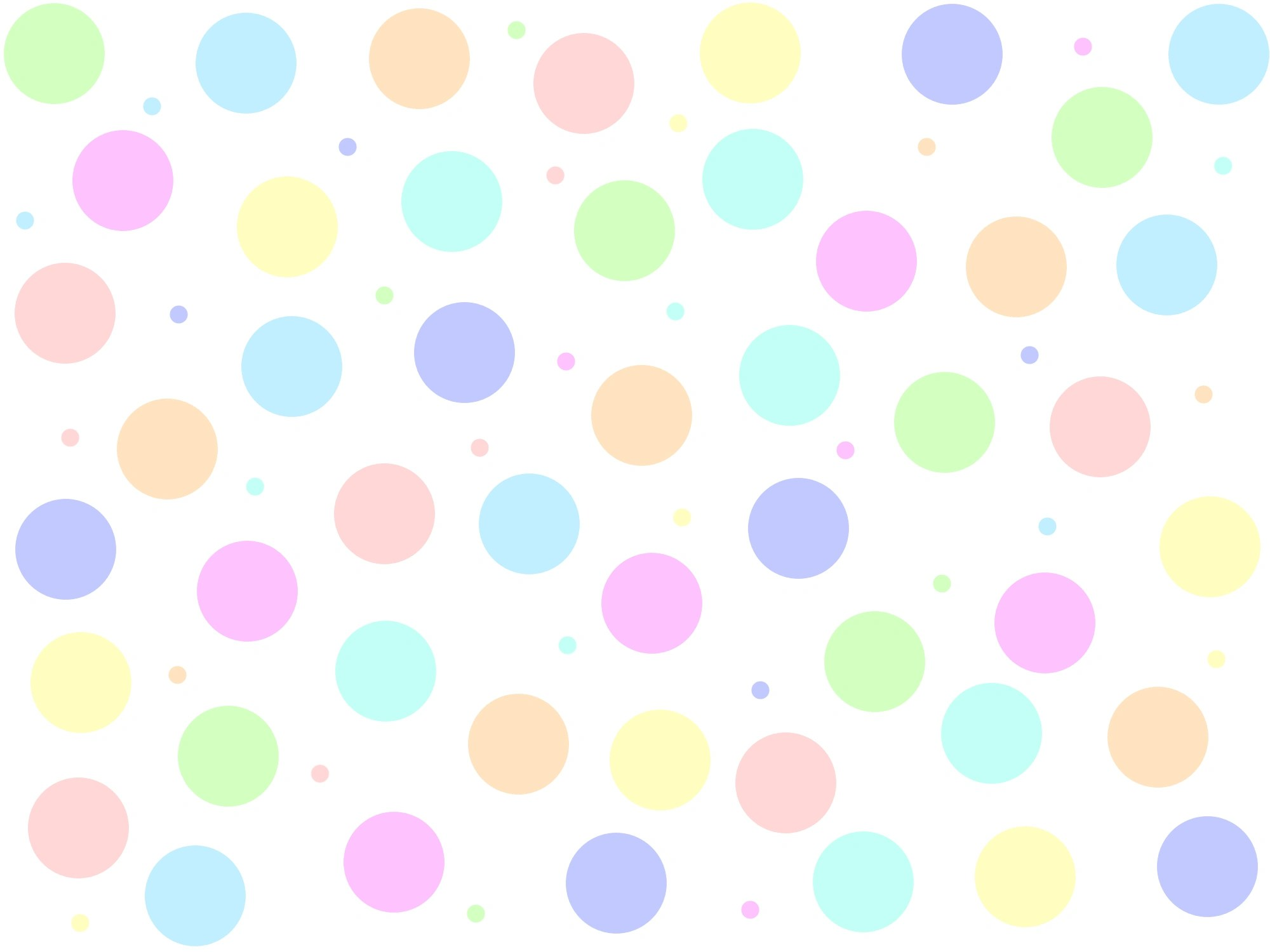 Cute Otter Wallpaper Image Pastel Dots Wallpaper Png Wotter Power S Wiki