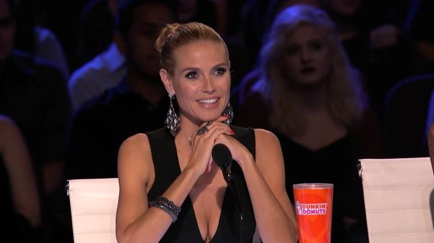 Image Heidi10png America39s Got Talent Wiki Fandom