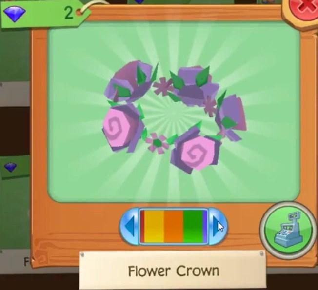 Flower Crown | Play Wild Wiki | FANDOM powered by Wikia