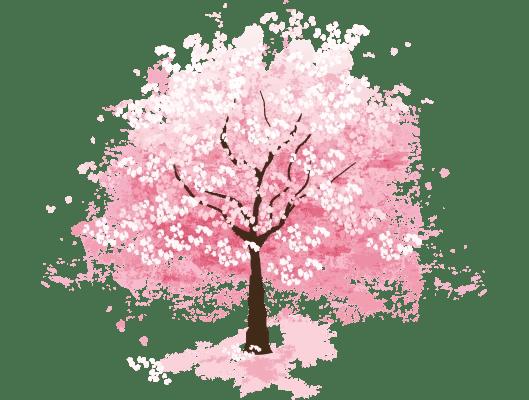 Falling Leaves Hd Live Wallpaper Image Sakura Tree Png Animal Jam Clans Wiki Fandom