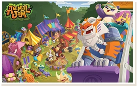 Image - Thumb template (1).png | Animal Jam Wiki | FANDOM powered by Wikia