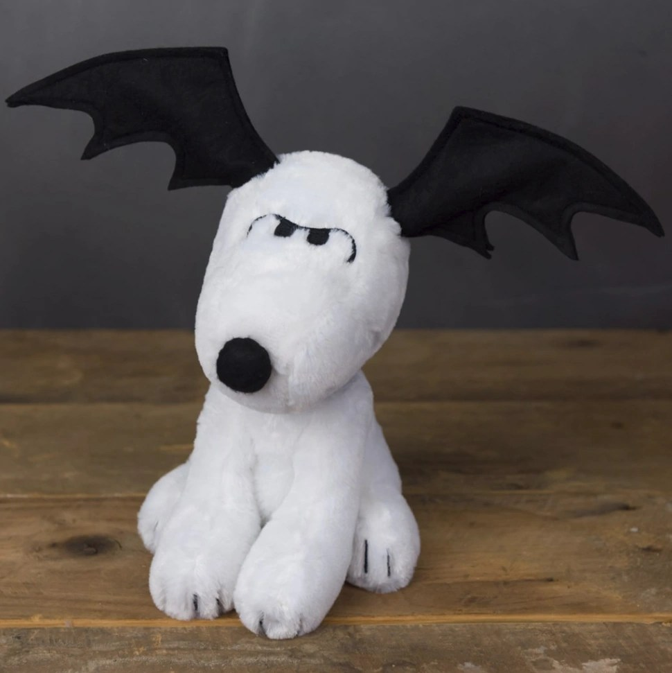 Bubble Chair Ear Flapping Bat Wings Snoopy | Animatronic Wiki | Fandom