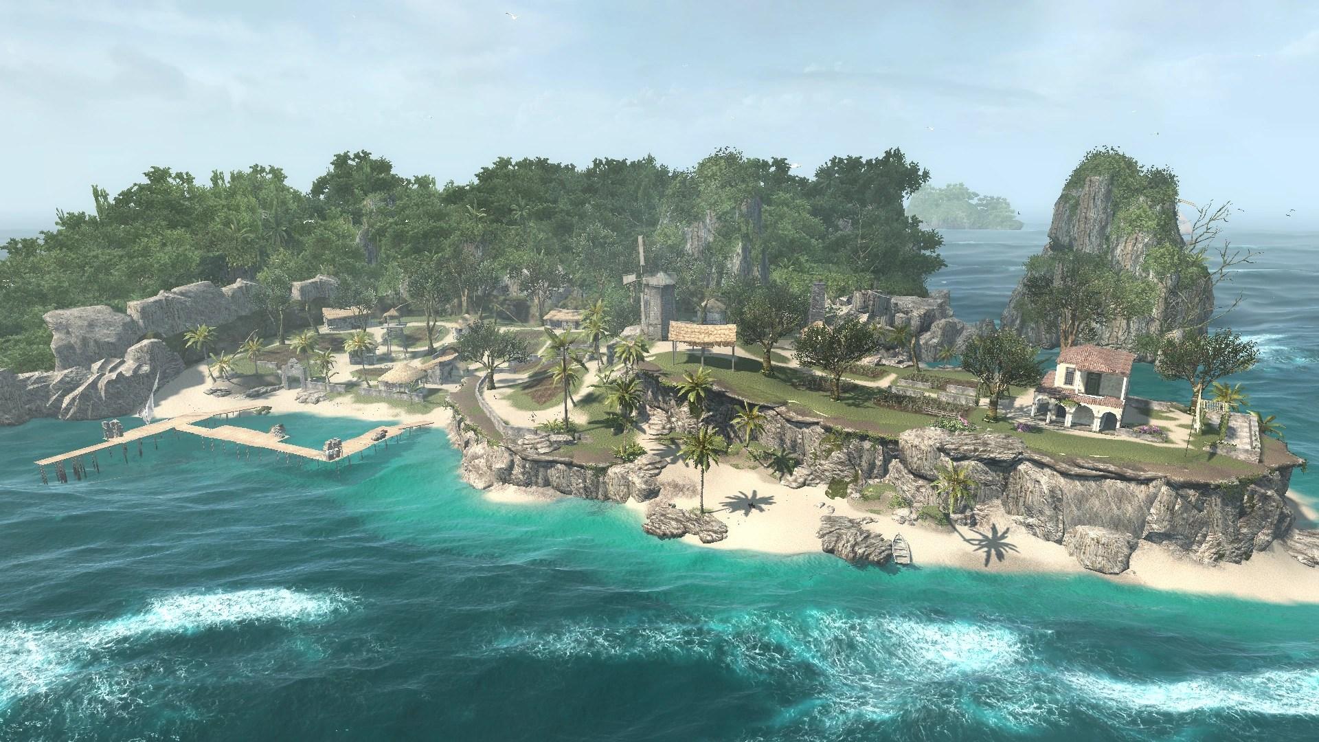 Black Desert Hd Wallpaper Tortuga Assassin S Creed Wiki Fandom Powered By Wikia