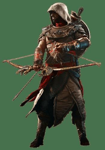 Arbaaz 3d Wallpaper Bayek Assassin S Creed Wiki Fandom Powered By Wikia