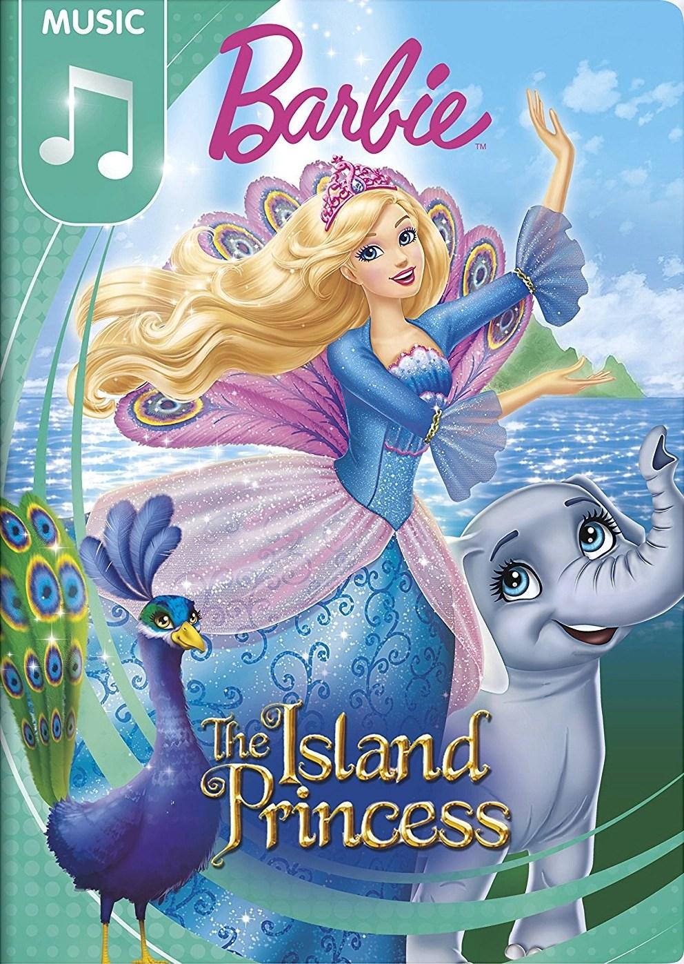 Animated Barbie Wallpaper Barbie As The Island Princess Movie Barbie Wiki