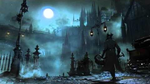 Japan Hd Wallpaper Video Ryan Amon The Night Unfurls Cycled Bloodborne