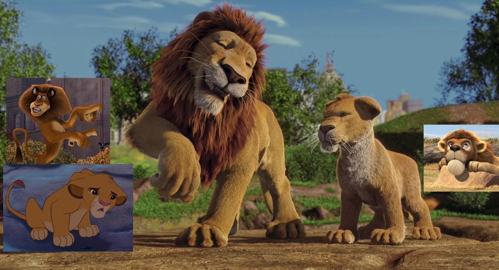the lion king movie australia