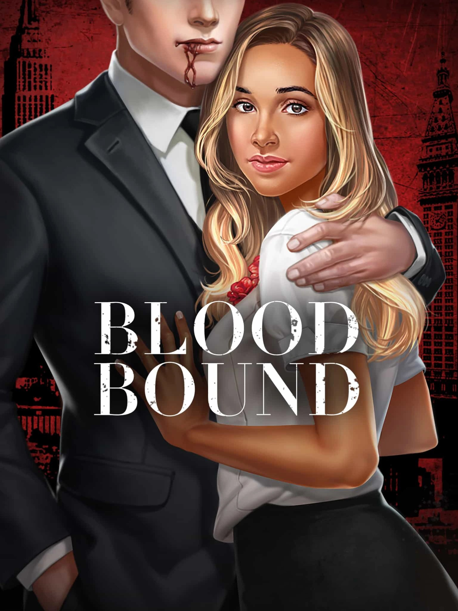 Blood Diamonds Libro Bloodbound Book 1 Choices Choices Stories You Play Wikia