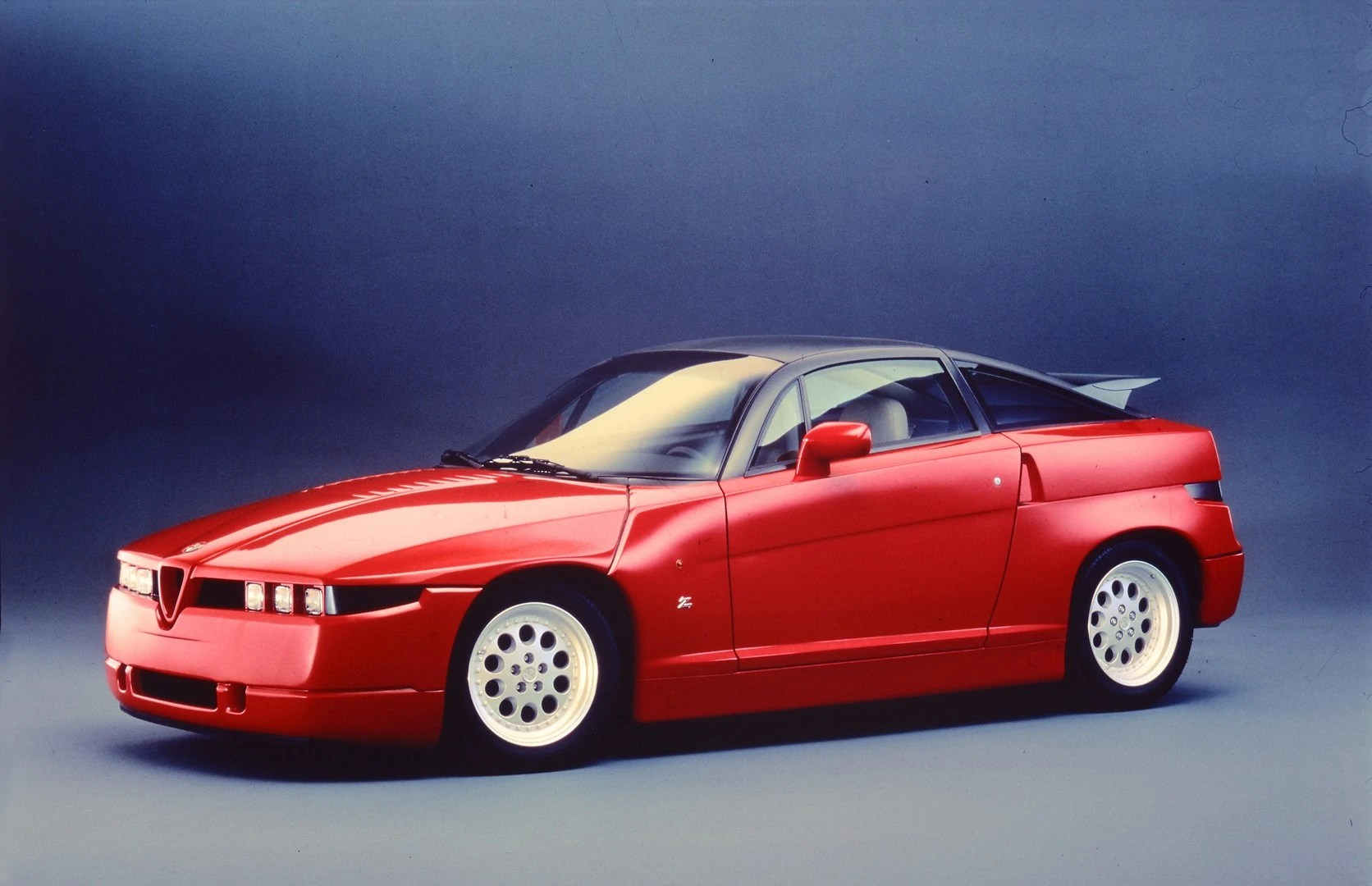 Sz Photo Alfa Romeo Sz Classic Cars Wiki Fandom Powered By Wikia