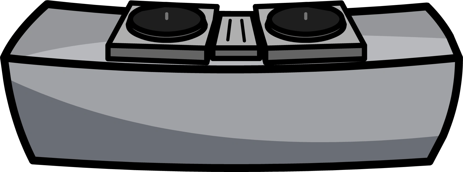 Mesa De Dj Online Dj Table Club Penguin Wiki Fandom Powered By Wikia