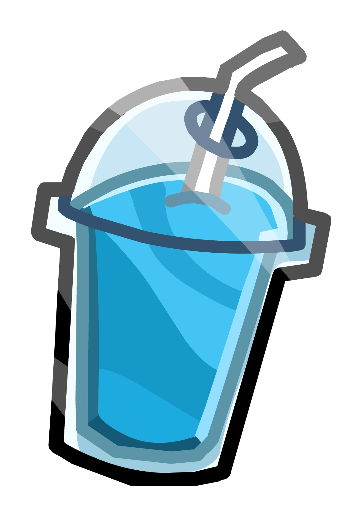 Snow And Ski Clothing Fruit Smoothie Pin | Club Penguin Wiki | Fandom Powered By