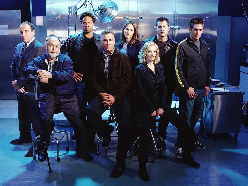 Portal:CSI: Crime Scene Investigation Episodes | CSI | FANDOM powered by Wikia