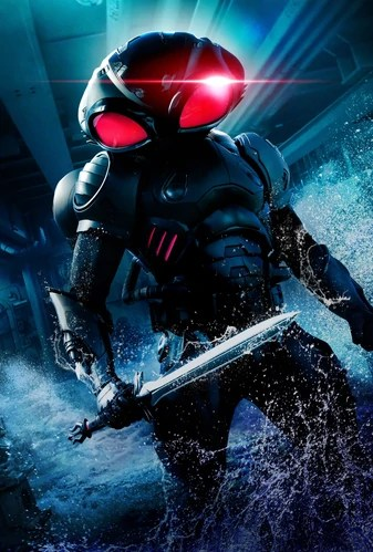 Alive Quotes Wallpaper Black Manta Dc Extended Universe Wiki Fandom Powered