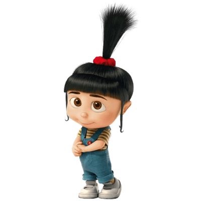 Despicable Me Agnes Cute Wallpaper Agnes Gru Despicable Me Wiki Fandom Powered By Wikia